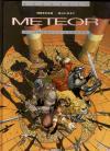 Meteor IV - Znamení démona