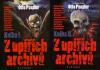 Z upířích archivů - komplet kniha 1+2