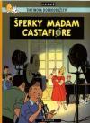 Tintinova dobrodružství 21: Šperky Madame Castafiore