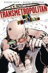Transmetropolitan 03: Rok parchanta
