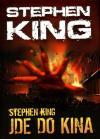 Stephen King jde do kina + CD