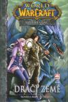 World of Warcraft - Hodina stínů I - Dračí země - komiks