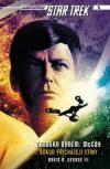 Star Trek: Zkouška ohněm 1: McCoy - Odkud přicházejí stíny