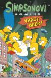 Simpsonovi 04 - Vrací úder!