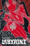 Labyrint - komiks manga