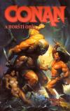 Conan - a horští obři