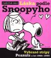 Láska podle Snoopyho: Vybrané stripy Peanuts z let 1966 - 1999