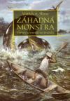 Záhadná monstra: Výpravy za mýtickými živočichy