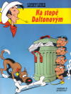 Lucky Luke 21: Na stopě Daltonovým ant.