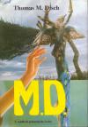 M.D. V osidlech pohanského boha ant.
