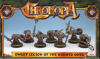 Chronopia  20509: Dwarf Legion of the Horned Ones