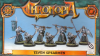 Chronopia  20510: Elven Spearmen