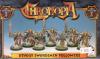 Chronopia  20507: Devout Swordsmen Followers