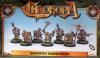 Chronopia  20520: Dwarven Warshields