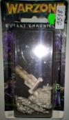 Warzone 9518: Hellfire Cart W/Crew (Ilian)