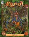 Chronopia  2206: Fallen Land - kniha /book/