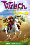 Witch - Expedice 4 - Hrad Jednorožec ant