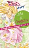 Witch - Jaká je Cornelia