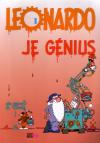 Leonardo 01: Leonardo je génius