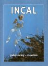 Incal - brožovaný