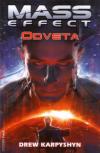 Mass Effect 3 Odveta