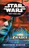 Star Wars: Nový řád Jedi - Zrádce