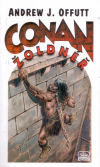 Conan - žoldnéř