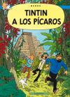 Tintinova dobrodružství 23: a Los Pícaros