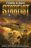 Starfist 1: První v boji