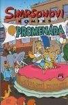 Simpsonovi 05 - Promenáda